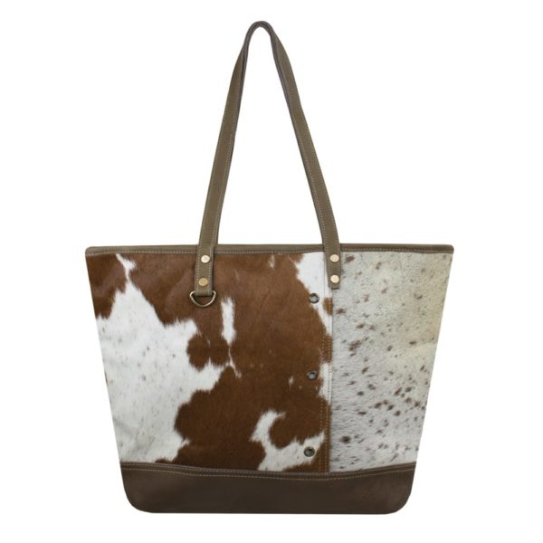 Bag Cow  Colored   Cotton 51x38cm Mars & More