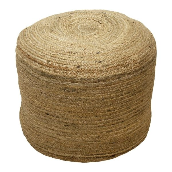 Jute   Natural    60x60x50cm Mars & More