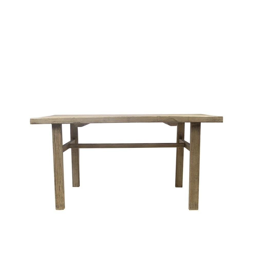 Dinner Table   Colored   Wood 180x90x76cm Mars & More