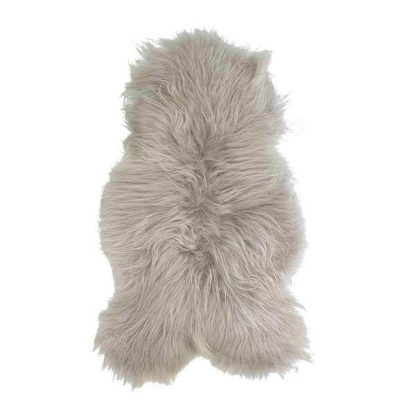 Fur  Iceland Blonde    115x75x5cm Mars & More