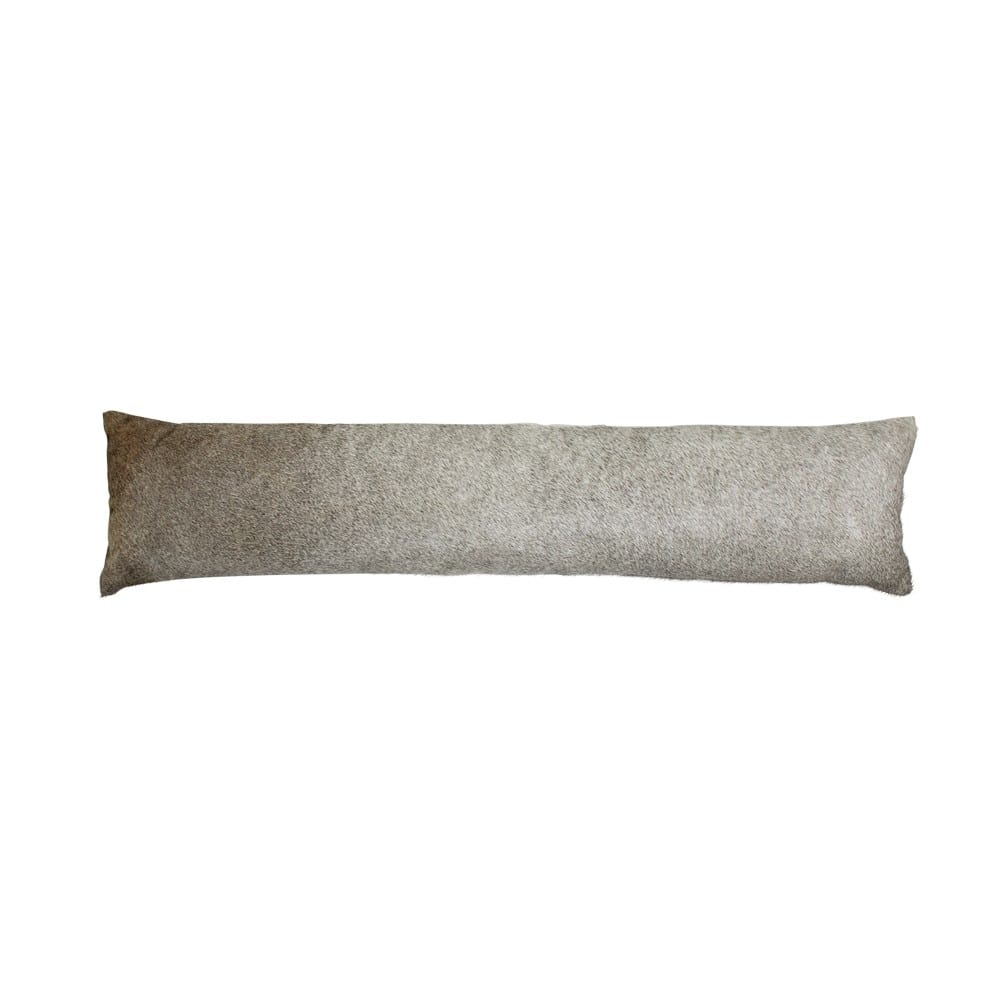 Cow  Gray   Cotton 90x20x10cm Mars & More