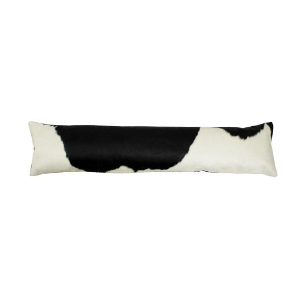 Cow  Black   Cotton 90x20x10cm Mars & More