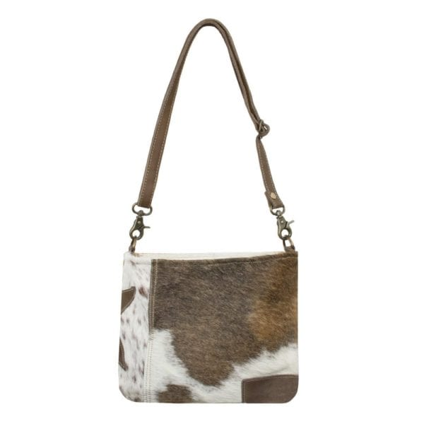 Bag Cow  Colored   Cotton 34x23x2cm Mars & More